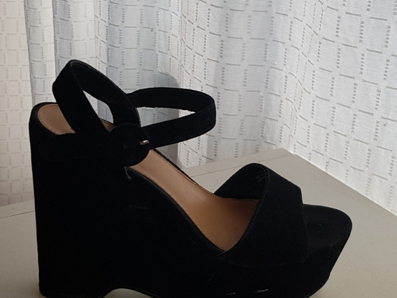 Zapatos 37 Forever 21
