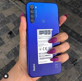 Xiaomi Redmi Note 8, 64gb, Garantia, Orig. Lacrado + Brinde