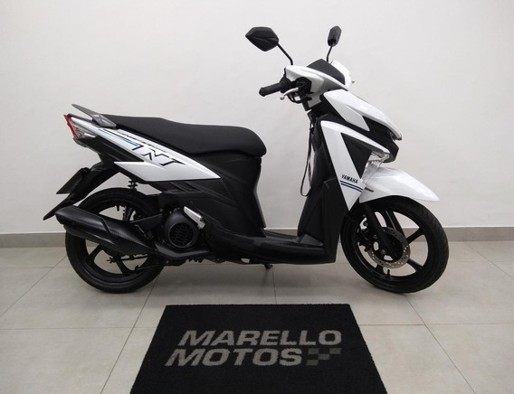 Yamaha Neo 125cc Impecável, Único Dono, Doc 2019 Ok, 16/17