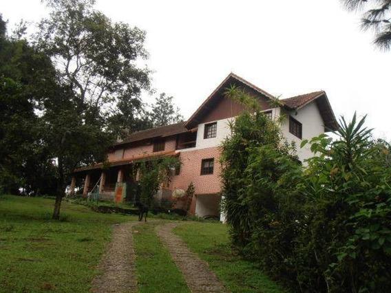 Sítio Com 6 Dormitórios À Venda, 137485 M² Por R$ 2.150.000,00 - Chácara Paraíso - Nova Friburgo/rj - Si0032
