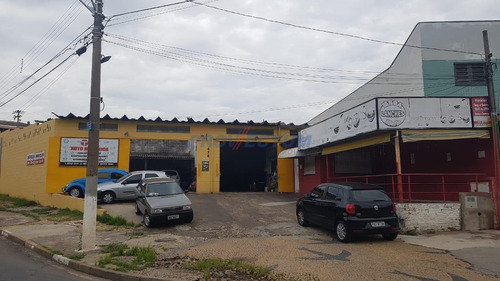 Imagem 1 de 15 de Barracão Á Venda E Para Aluguel Em Jardim Proença - Ba244533