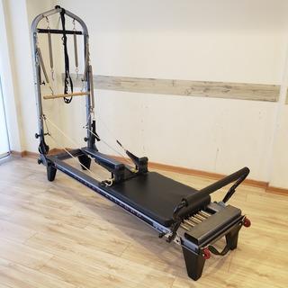 Pilates Reformer-tower Balanced Body Con Accesorios