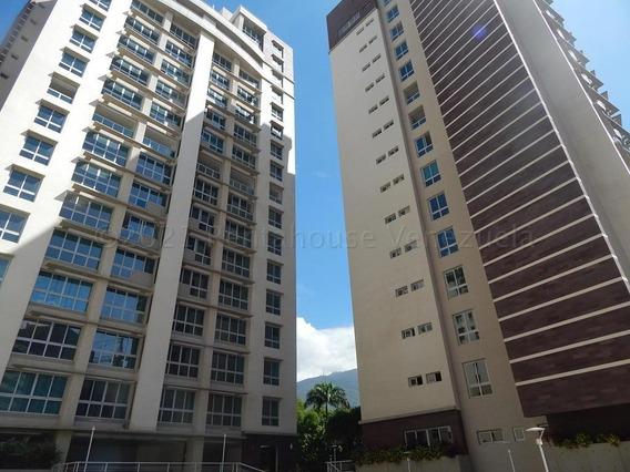 Apartamento En Alquiler,campo Alegre,ana Flores,04141256675