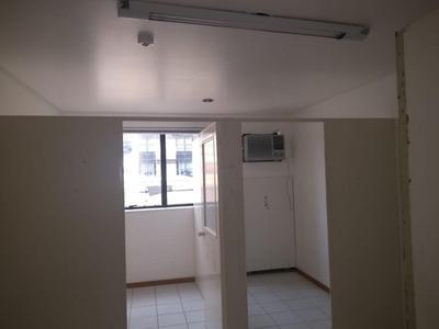 Sala Em Caminho Das Árvores, Salvador/ba De 27m² Para Locação R$ 750,00/mes - Sa257822