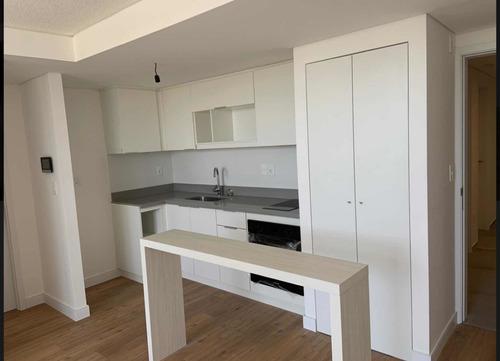 Apartamento En Orinoco 1d Balcon 21500