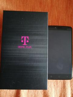 Celular T-mobile Revvl Plus