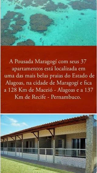 Pousada Em Maragogi - Po0003