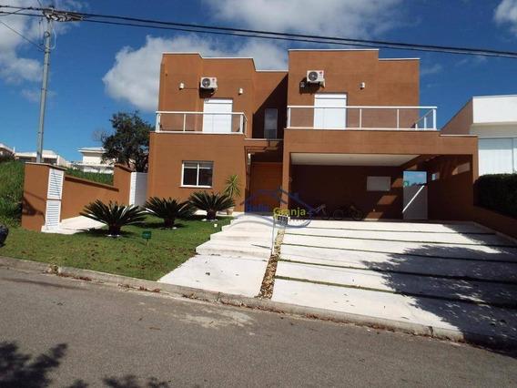 Granja Viana - Reserva Santa Maria - Ca2438