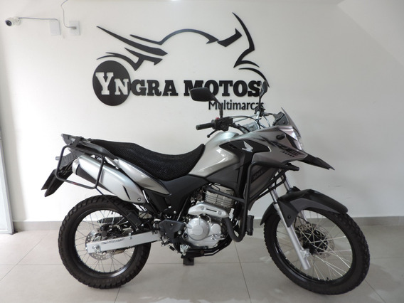 Honda Xre 300 2019 Abs Flex 2019