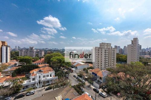 Saphir Morgado De Mateus, 481 | Cobertura Duplex, Piscina, Área Gourmet, 4 Suítes E Lazer Completo | 650 Metros Parque Ibirapuera - Co0565