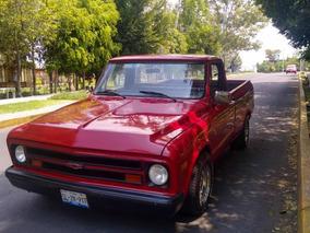 Chevrolet C/10 1968