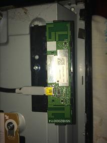 Kit Bluetooth, Módulo Wi-fi E Sensor Panasonic Tc-32es600b