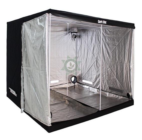 Estufa Dark Box Cultivo Grow Indoor 240x240x200 Led