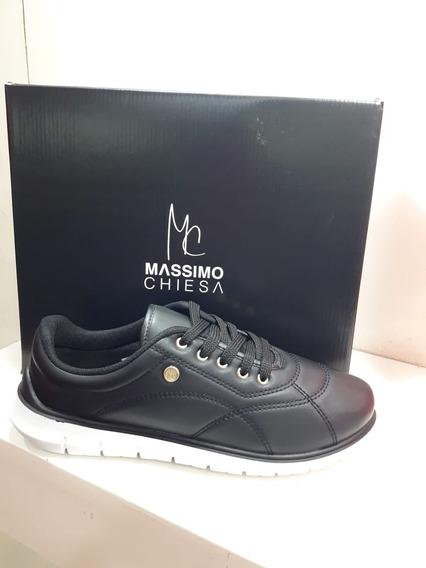 Zapatillas Massimo Chiesa Modelo Nuncia Nuevo 2020 Silvana