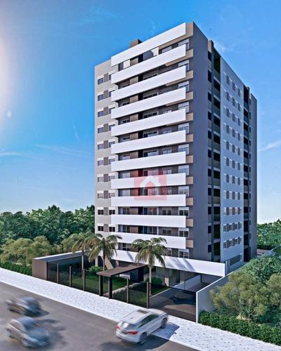 Apartamento Com 2 Dormitórios À Venda, 60 M² Por R$ 185.000,00 - Sanvitto - Caxias Do Sul/rs - Ap0899