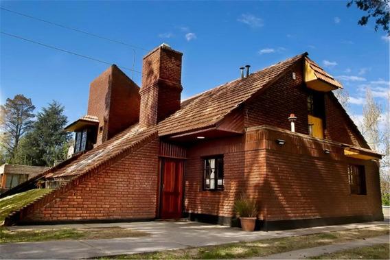 Alquilo Casa Los Nogales, En Un Entorno Natural, Único!!!
