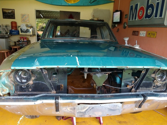 Dodge Dodge Dart 1971