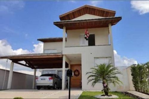 Casa Em Condomínio Para Venda Em Taubaté, Quiririm, Green Park, Cond. Residencial, 3 Dormitórios, 3 Suítes, 1 Banheiro, 4 Vagas - Ca0152_1-1784520