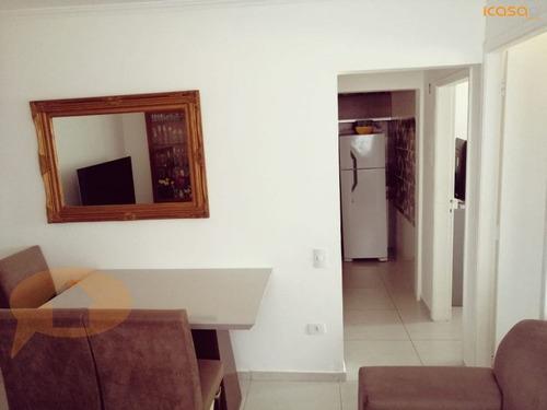 Imagem 1 de 12 de Apartamento - Ref: 10522