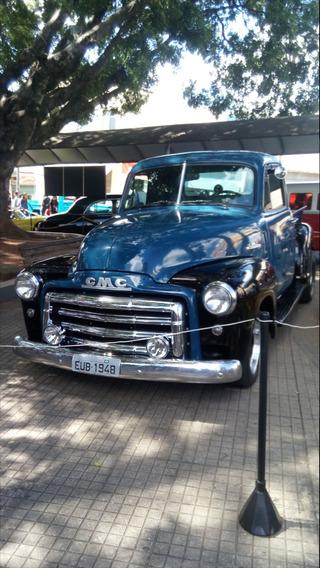Chevrolet Gmc 1948 Boca D Sapo