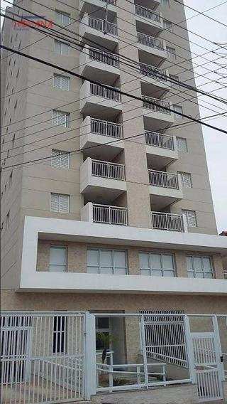 Apartamento Residencial Para Venda E Locação, Região Central, Caieiras. - Ap0067