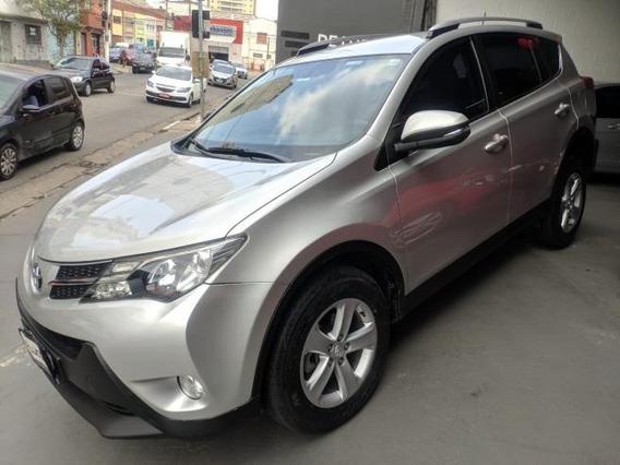 Toyota Rav4 2.0 16v Cvt 2014