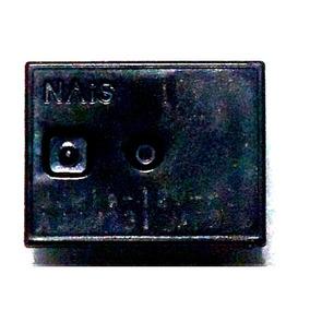 Mini Reles Panasonic Ajjm331 M18 Panasonic Original 120 Pçs