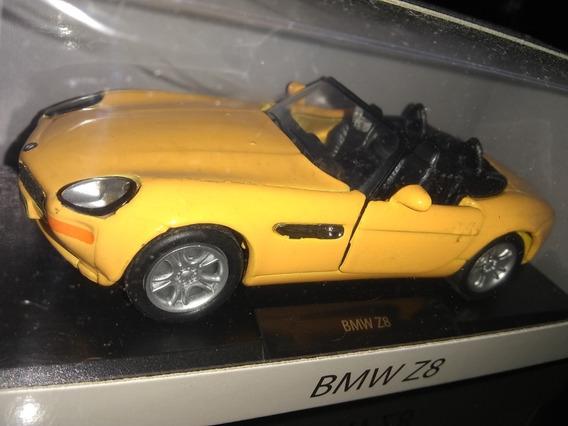 Bmw Z8 1:36 Autos Deportivos De Leyenda