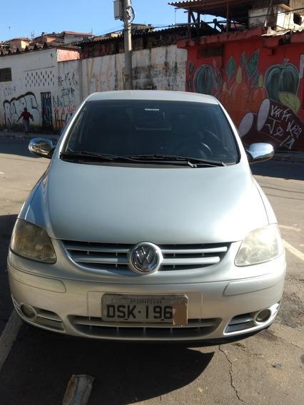Volkswagen Fox 1.6 Plus Total Flex 5p 2006