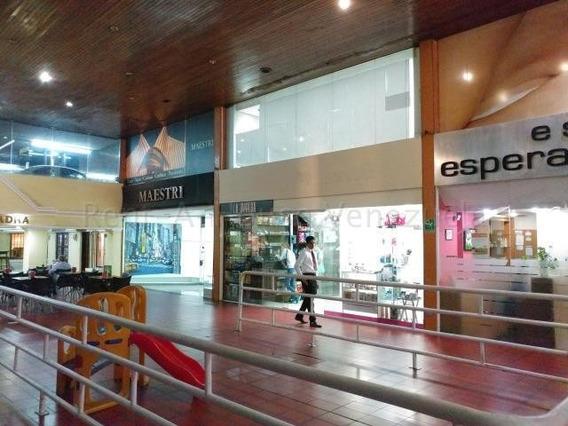 Dz Local Comercial En Alquiler En Las Mercedes #20-7866