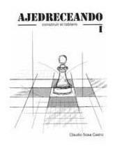 Imagen 1 de 3 de Libro Ajedrez - Ajedreceando 1 - Ventajedrez
