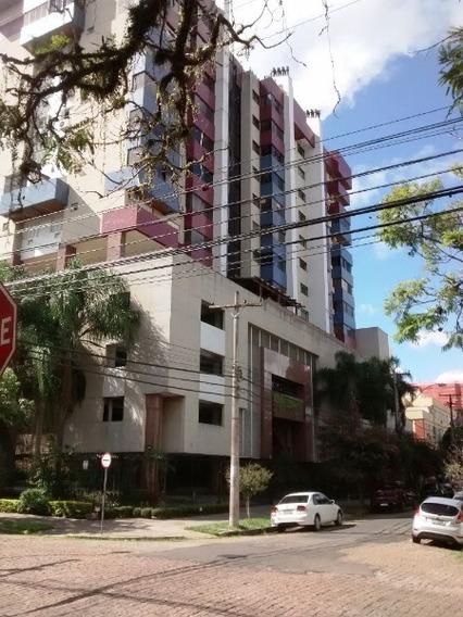 Apartamento Em Menino Deus Com 3 Dormitórios - Sc10751