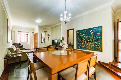 Casa Com 4 Dormitórios E 4 Garagens - Id: 892853052 - 153052