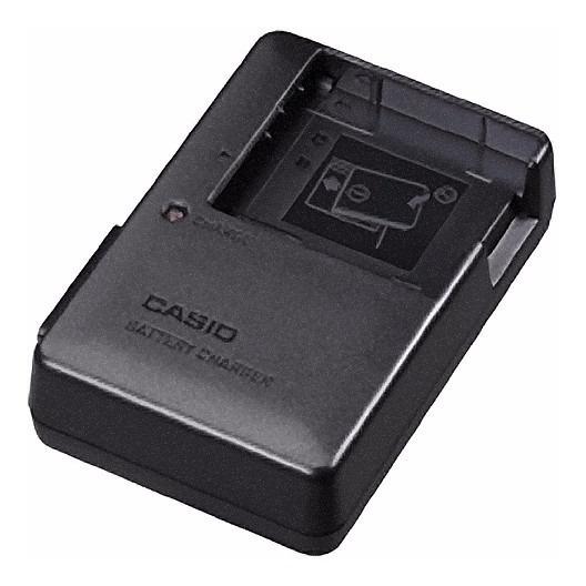 Carregador Externo Casio Bc-120l Np-120