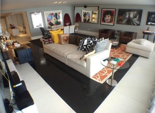 Excelente Apartamento No Paraiso - Pj46853