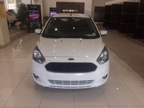 Ford Ka Se 1.5 0km Gi4