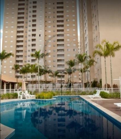 Imagem 1 de 13 de Apartamento À Venda Em Mansoes Santo Antonio - Ap034963