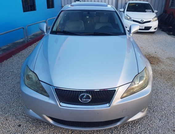 Lexus Is Americano