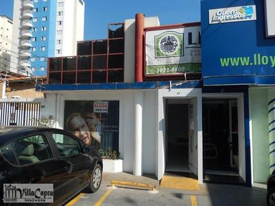 Comercial A Locação Em São José Dos Campos, Jardim Apolo - 448a