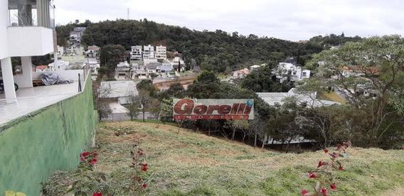 Terreno À Venda, 513 M² Por R$ 223.000 - Condomínio Hills Iii - Arujá/sp - Te0720