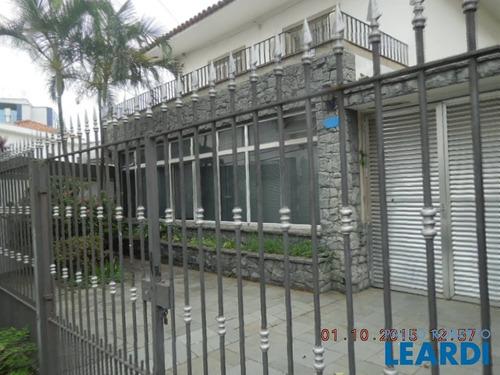 Imagem 1 de 15 de Sobrado - Saúde  - Sp - 444835