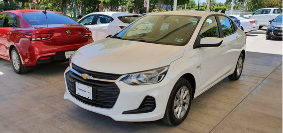Chevrolet Onix Demo 2021 Lt Aut Turbo