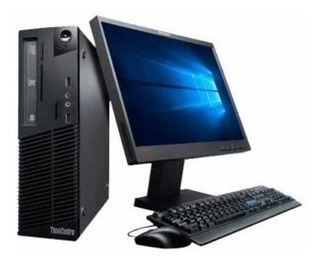 Computadoras Intel Core I3/i5/i7 4gb Ram Disco Duro 500 Gb