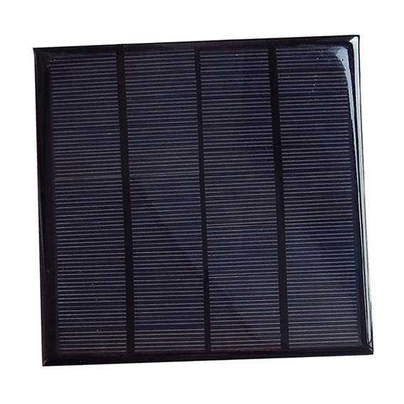 High Efficiency Solar Panel Phone Charger Battery Power Sola