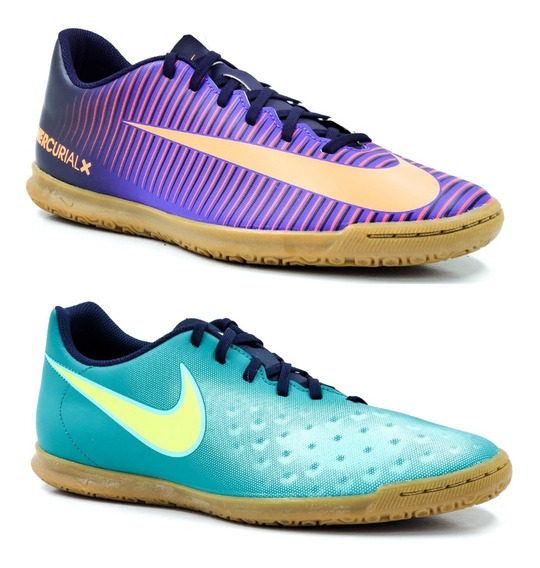 Tenis Nike Futbol Rapido Originales Oferta De Remate