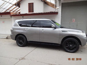 Nissan Patrol Le Full De Lujo
