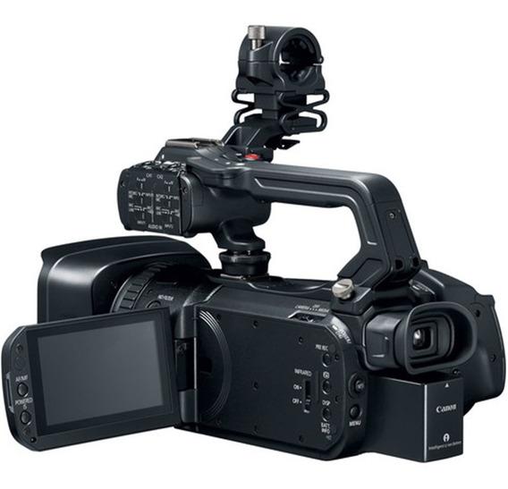 Filmadora Canon Xf405 4k Uhd 60p Camcorder Com Auto Foco