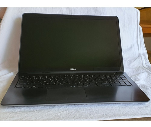 Notebook Dell 5547 I7-4510u 16gb/ram Ssd 480mb Touch 15.6
