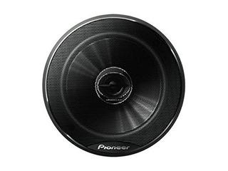 Pioneer Ts-g1645r 250w 6,5 Altavoces De 2 Vías Serie G Coax