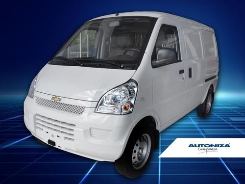 Chevrolet N300 Cargo Plus 1.2 Mt